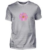 Cosmea Blüte abstrakt Chakra Schutz B