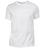 Muffel Wild   Mufflon Wild-Schaf Hörner
