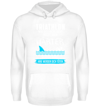 Triathlon Haie