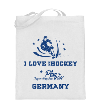 ☛ I LOVE ICE HOCKEY #2B