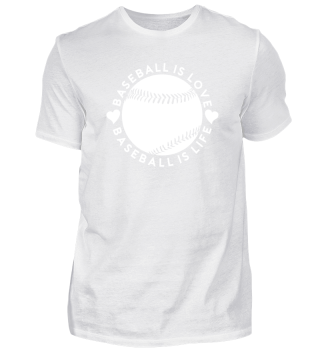 Baseballer - Baseball - Geschenk - Sport