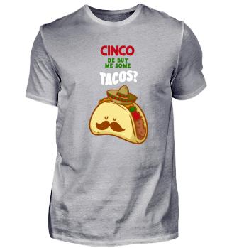 Cinco de Mayo - Feiertag - Mexiko - Taco