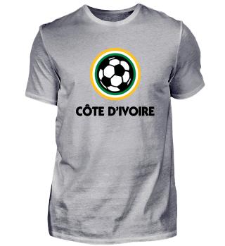 Côte D Ivoire Football