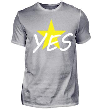 Stern Yes - Ja