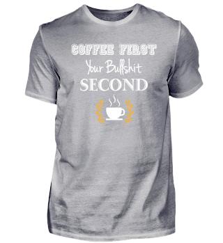 Kaffee First