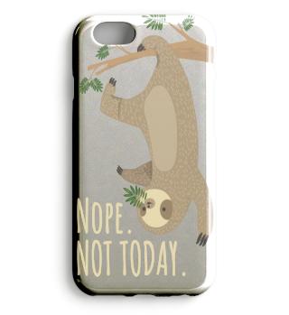 Faultier Sloth Faultier