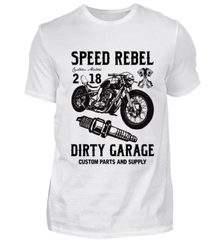 ☛ SPEED REBEL #2.1