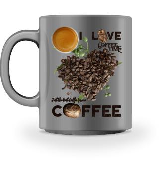 ♥ I LOVE COFFEE #1.20.1T