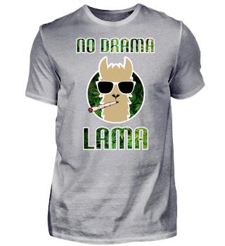 No Drama Lama / Marijuana