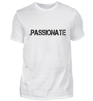 .passionate