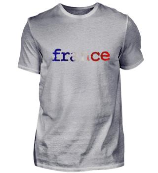 France Frankreich - Geschenkidee