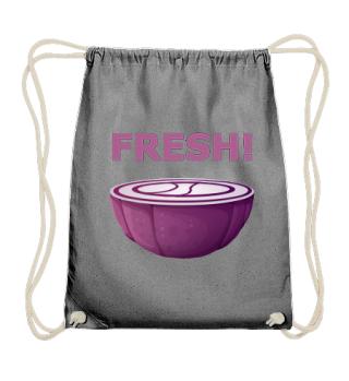 Fresh Cut Onion - Gift Idea