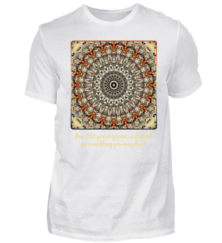 ♥ Mandala - Wisdom Your Happiness 2
