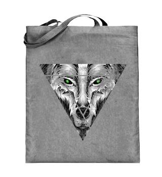 ☛ SCHUTZGEIST · WOLF · FORM #4