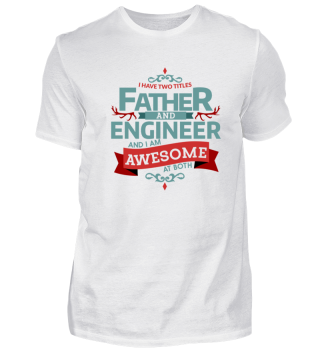 Father Engineer