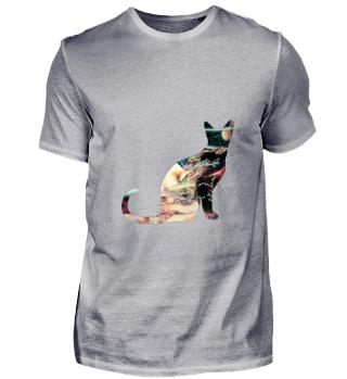 Mystery Cat #052