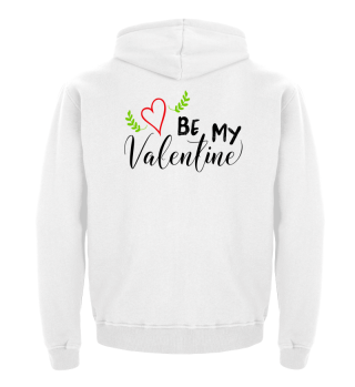 ☛ BE MY VALENTINE #8