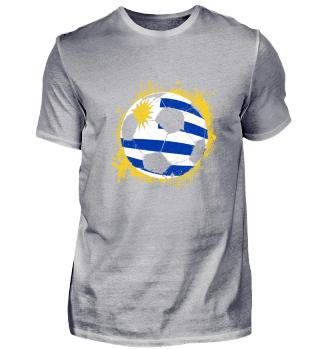 Uruguay Fußball WM