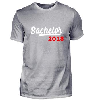 Bachelor 2018 - Graduation