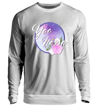 Yoo-Logo Sweatshirt