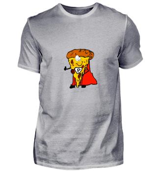 Pizza Hero Geschenk Geschenkidee Sport