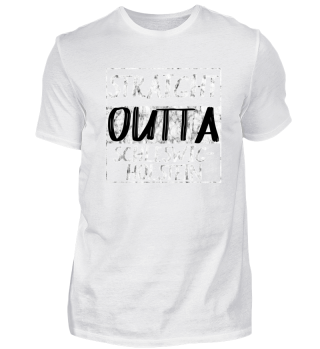 Straight Outta Schleswig-Holstein Shirt