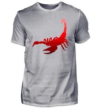 dangerous scorpion