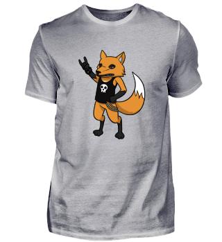Rocker Fuchs