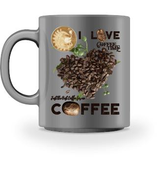 ♥ I LOVE COFFEE #1.13.1T