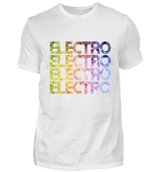 Electro X4 - Techno Party Festival Music Musik EDM Hardstyle Dance Trance