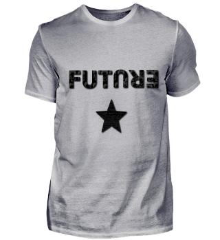 Future Sprüche Statement Geschenk/-idee