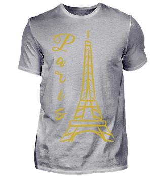 Frankreich! Paris! Eiffel! Geschenk