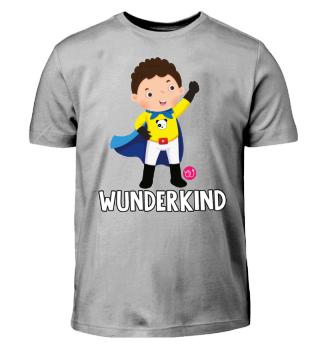 WunderKinder T-Shirt für Boys