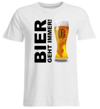 ☛ BiER GEHT IMMER 9.1