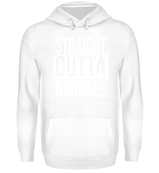 Straight outta Nordsee