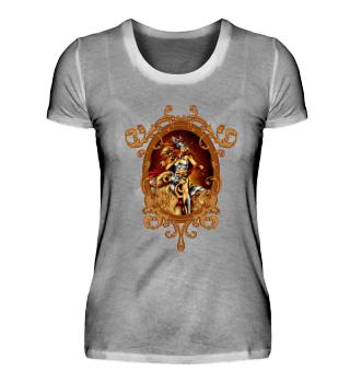 ☛ LION EQUESTRIAN #8