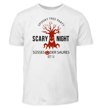 HALLOWEEN - SCARY NIGHT 1.1