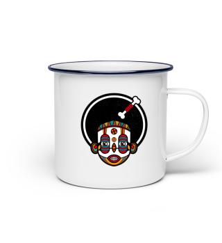Cups/Tassen- Tribe Guy
