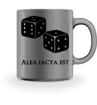 Alea iacta est Gift Latin Caesar