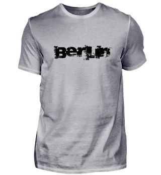 Berlin Aufdruck