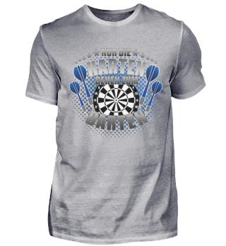 Dart Shirt lustig Geschenk
