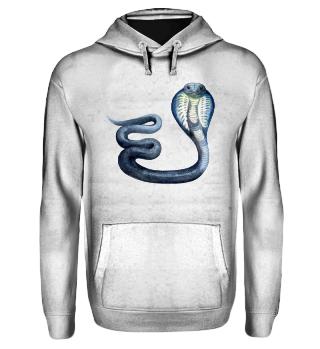 ☛ Schlange · Snake