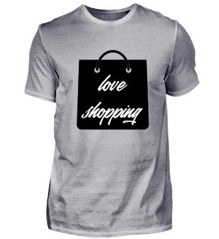 Liebe Shopping