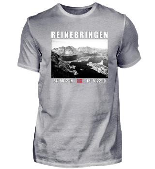 Reinebringen - Lofoten - Norwegen