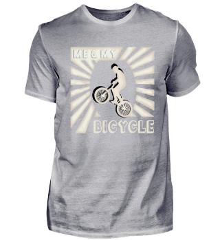 Bmx Crossbike Fahrrad retro vintage