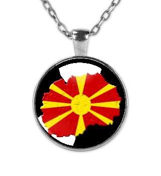 Kette Mazedonien