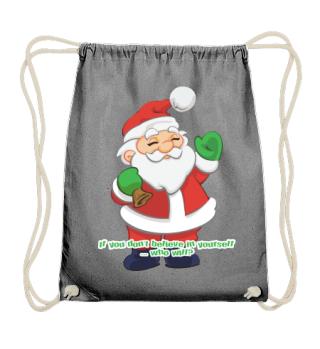 Santa Claus - Believe In Yourself