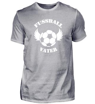 Fussball Vater
