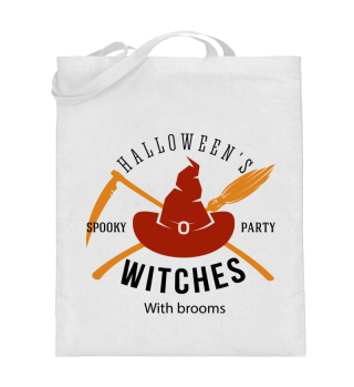 HALLOWEEN WITCHES 1.1