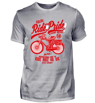 Ride bike or die